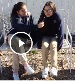 On April 6th, Researchers and Community Growers youth took advantage of the lovely weather and went out to the garden where they made videos to give their perspective of the garden.